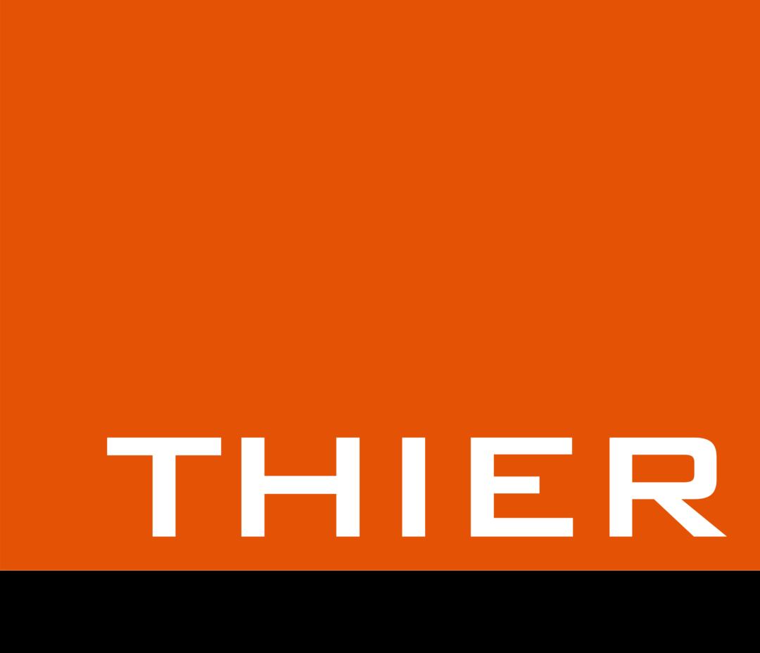 Thier Haustechnik Logo transp HG ohne UT